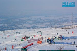 sporturi de iarna cluj