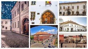 6 case vechi din Cluj și câteva lucruri pe care (poate) nu le știai despre ele