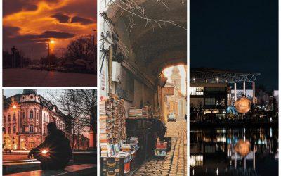 Cele mai frumoase poze din Cluj postate în luna martie pe Instagram