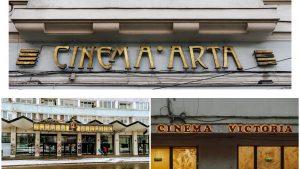 Cinematografe Cluj