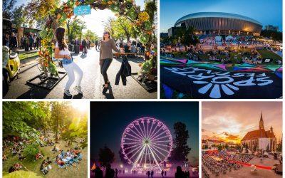 De vorbă cu organizatorii a 5 festivaluri din #Cluj despre planul B pentru anul 2021