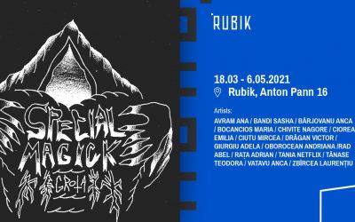 Fabrica de Pensule lansează Rubik, o platformă-manifest pentru lipsa spațiilor artistice din Cluj