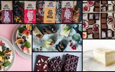 De unde poți comanda dulciuri vegane sau fără zahăr în Cluj