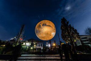 Despre organizarea Lights In The Park cu echipele Iulius Group și Lights On Romania
