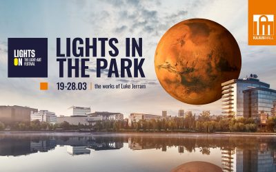 Lights In The Park 2021 – Cluj Napoca