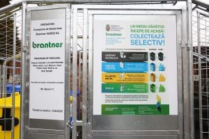 reciclare cluj