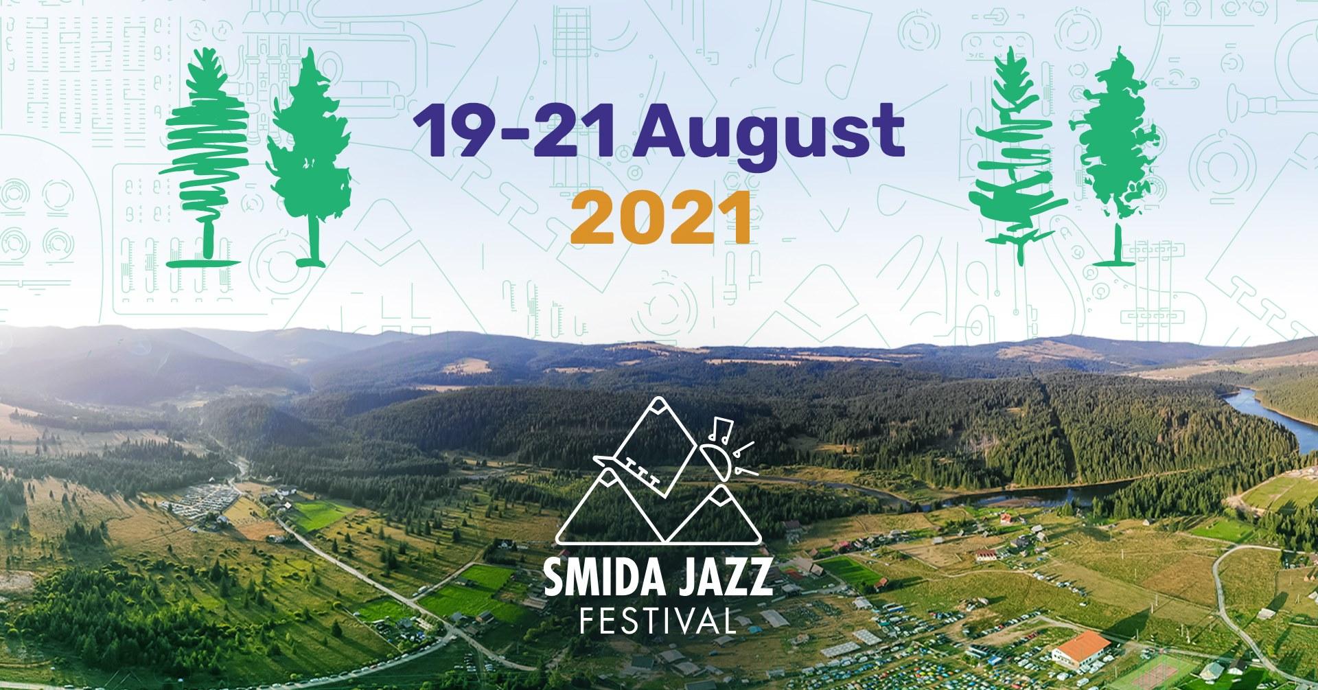 Smida Jazz 2021