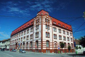 Cum e să fii student la... Facultatea de Drept din Cluj