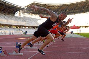 Bilete virtuale pentru cea mai importantă competiție sportivă care se va derula în acest an în România, la Cluj