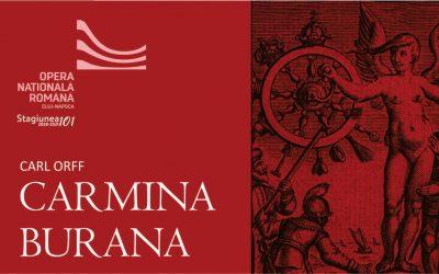 Online: Carmina Burana | Carl Orff | Spectacol de balet