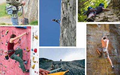 Escalada pentru începători: ghid complet & recomandări aproape de Cluj