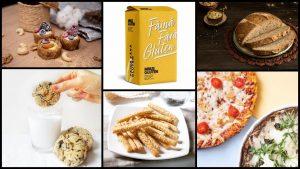 De unde poți comanda produse fără gluten în Cluj