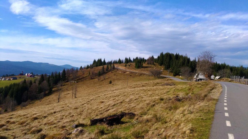 Trasee de bicicletă în Apuseni cu care să începi primăvara
