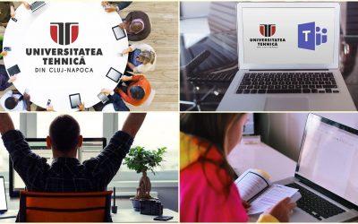 Cum e să fii student la… Facultatea de Automatică și Calculatoare din Cluj