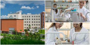 Cum e să fii student la... Facultatea de Farmacie din Cluj