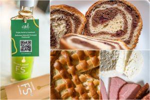 Am testat produsele locale pentru Paște de la Nod Verde