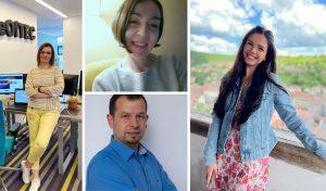 Cum e viața la TEC: Digital Agency pentru patru specialiști IT