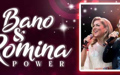 Al Bano & Romina Power @ BT Arena