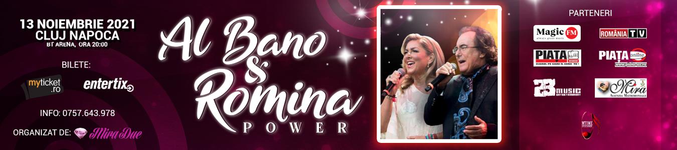 Al Bano&Romina Power