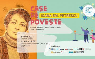 Case de Poveste   Ioana Em. Petrescu