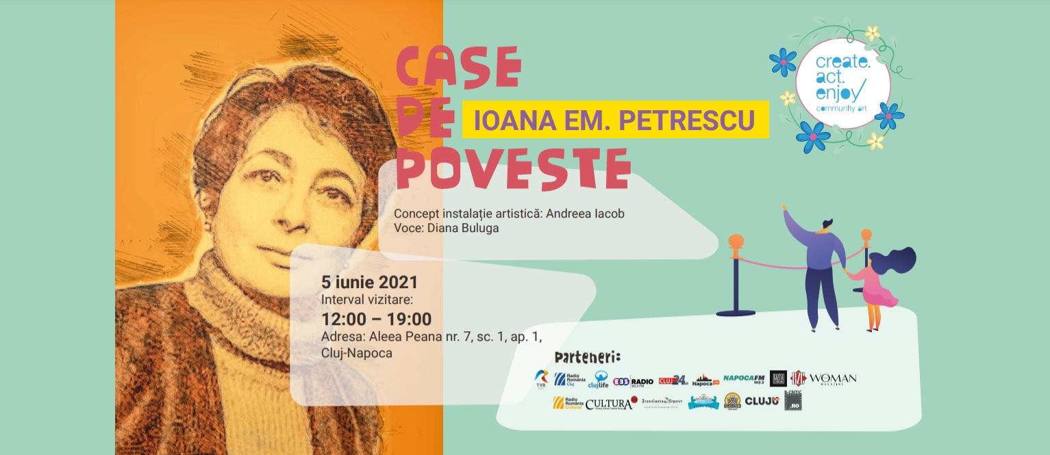 Case de Poveste | Ioana Em. Petrescu
