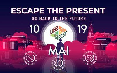 Festivalul studenților, UBB Fest, revine în exclusivitate într-un format hibrid