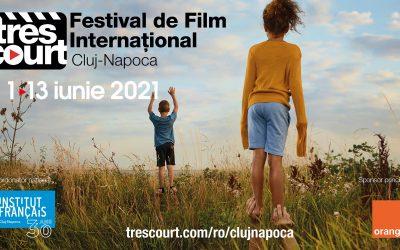 Festivalul Très Court 2021 la Cluj-Napoca