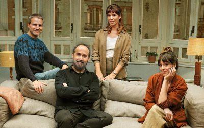 O comedie spaniolă deschide cea de-a 20-a ediție! TIFF și San Sebastián încheie un parteneriat pentru 2021
