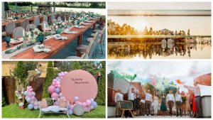 Unde poți organiza evenimente private vara aceasta în Cluj