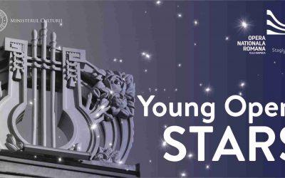 Young Opera Stars