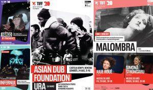 Cine-concertele TIFF 2021: Asian Dub Foundation, Fargo, Infernul și Malombra