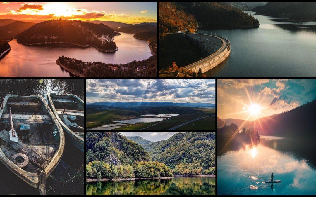 Lacuri aproape de Cluj unde poți să faci o plimbare de weekend