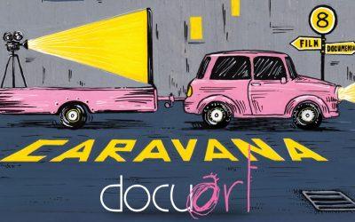 Caravana Docuart aduce documentarul românesc în Cluj Napoca