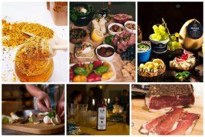 poveștile producătorilor locali ale căror produse le deguști când iei masa la Restaurant NATIV