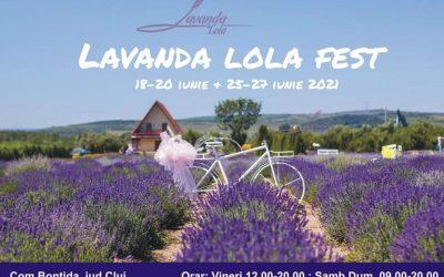 Lavanda Lola Fest