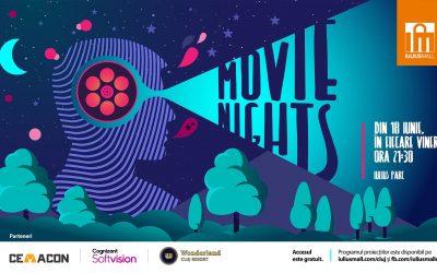 Movie Nights @ Iulius Park