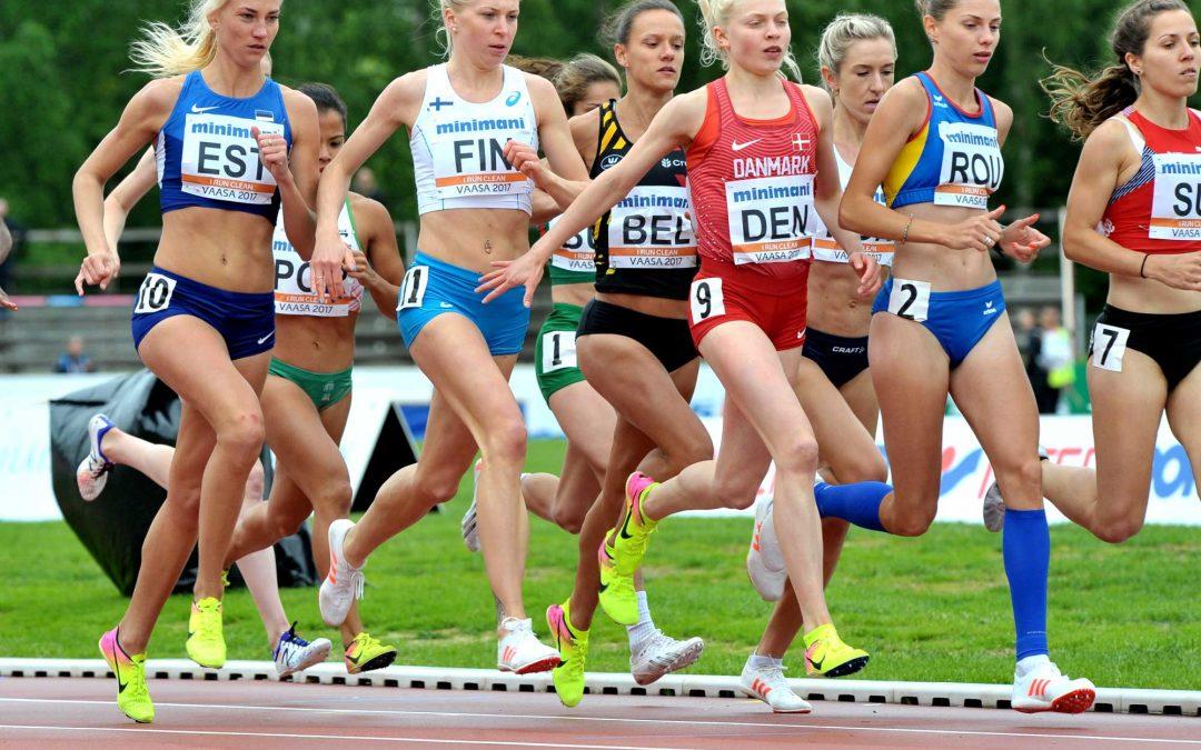 Campionii Europei la atletism se întrec pe Cluj-Arena