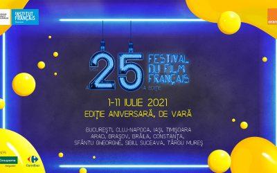 Festivalul Filmului Francez ajunge la Cluj-Napoca
