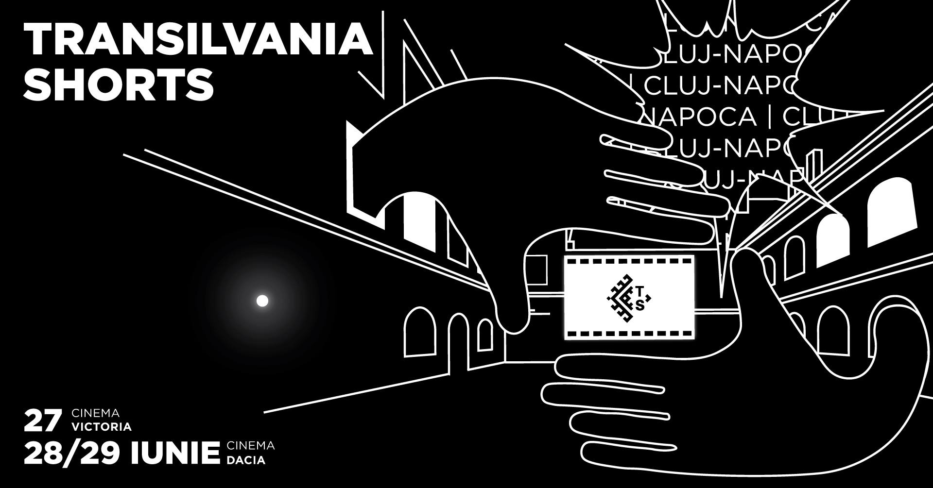 Transilvania Shorts 2021 - Ediția a 5-a