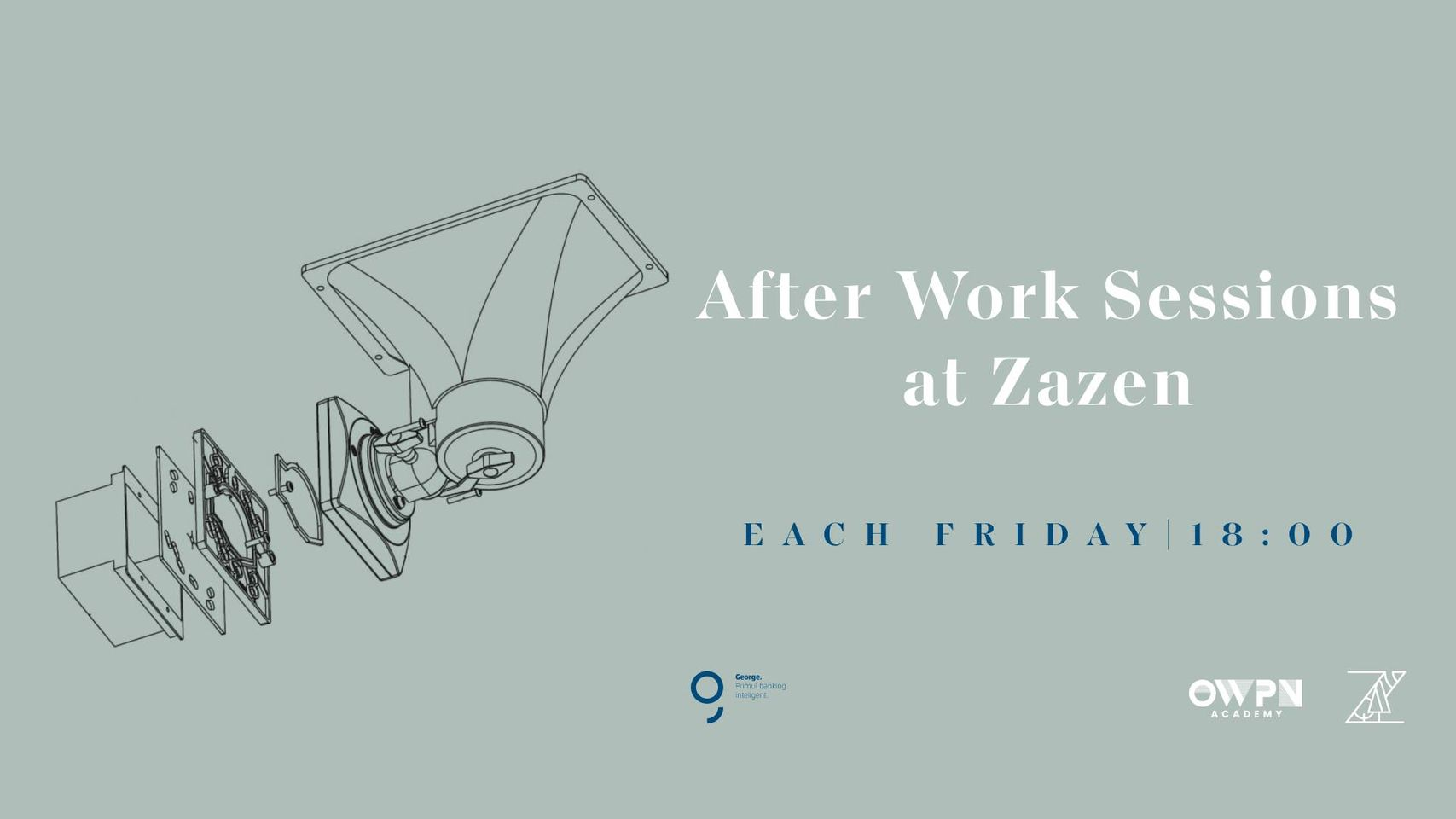 After Work Sessions @Zazen