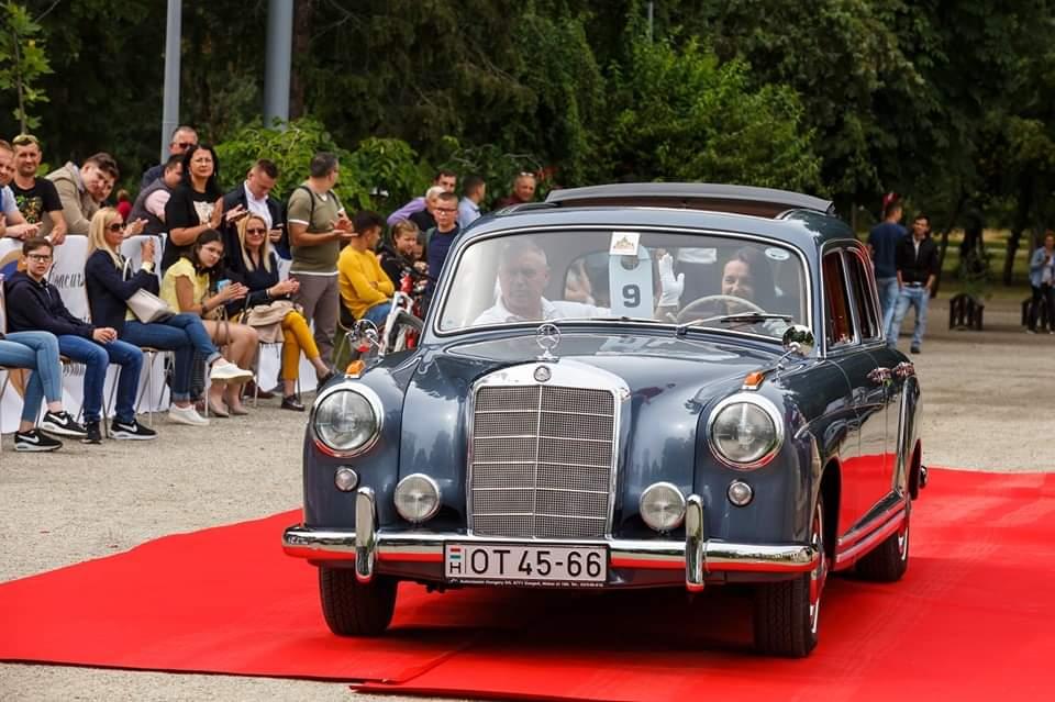 Concursul de Eleganta Klausenburg Editia a II-a