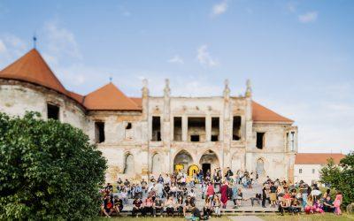 250 de artiști din 23 de țări vin la EC_Special by Electric Castle pentru 10 zile de sărbătoare