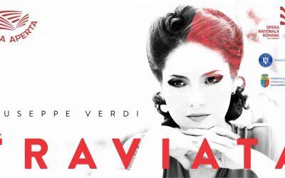 La Traviata de Giuseppe Verdi @ Opera Aperta 2021