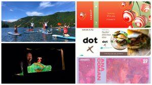 Recomandări de weekend (2-4 iulie) petreceri, evenimente outdoor și culturale