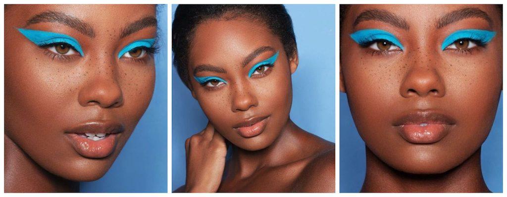 Tehnici de make-up actuale în vara anului 2021 - 1