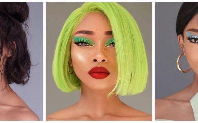 Tehnici de make-up actuale în vara anului 2021