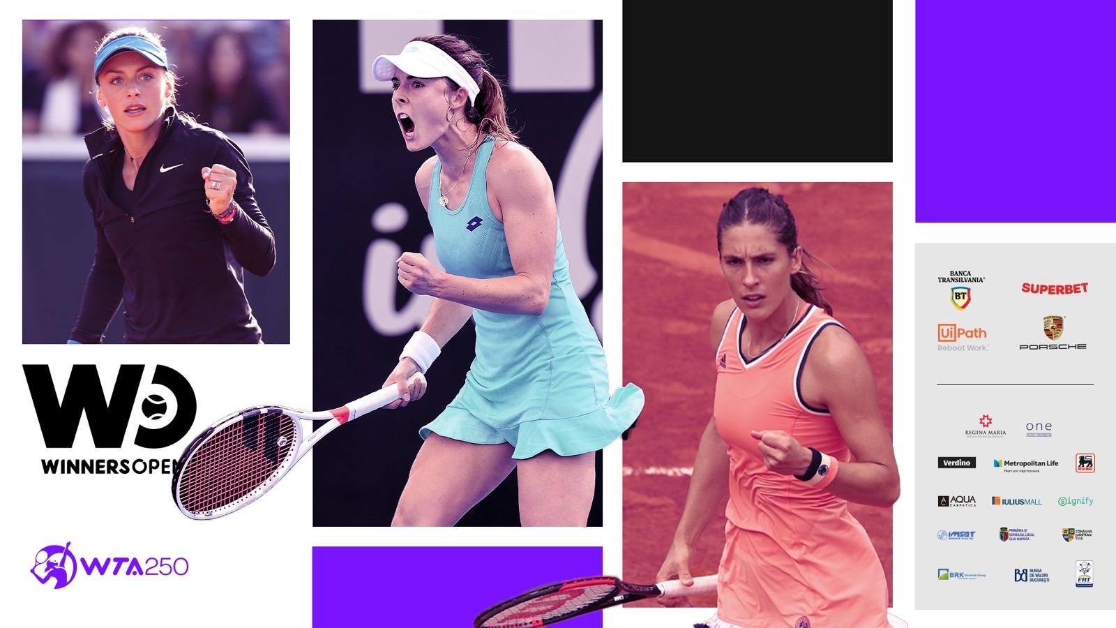 Winners Open WTA250