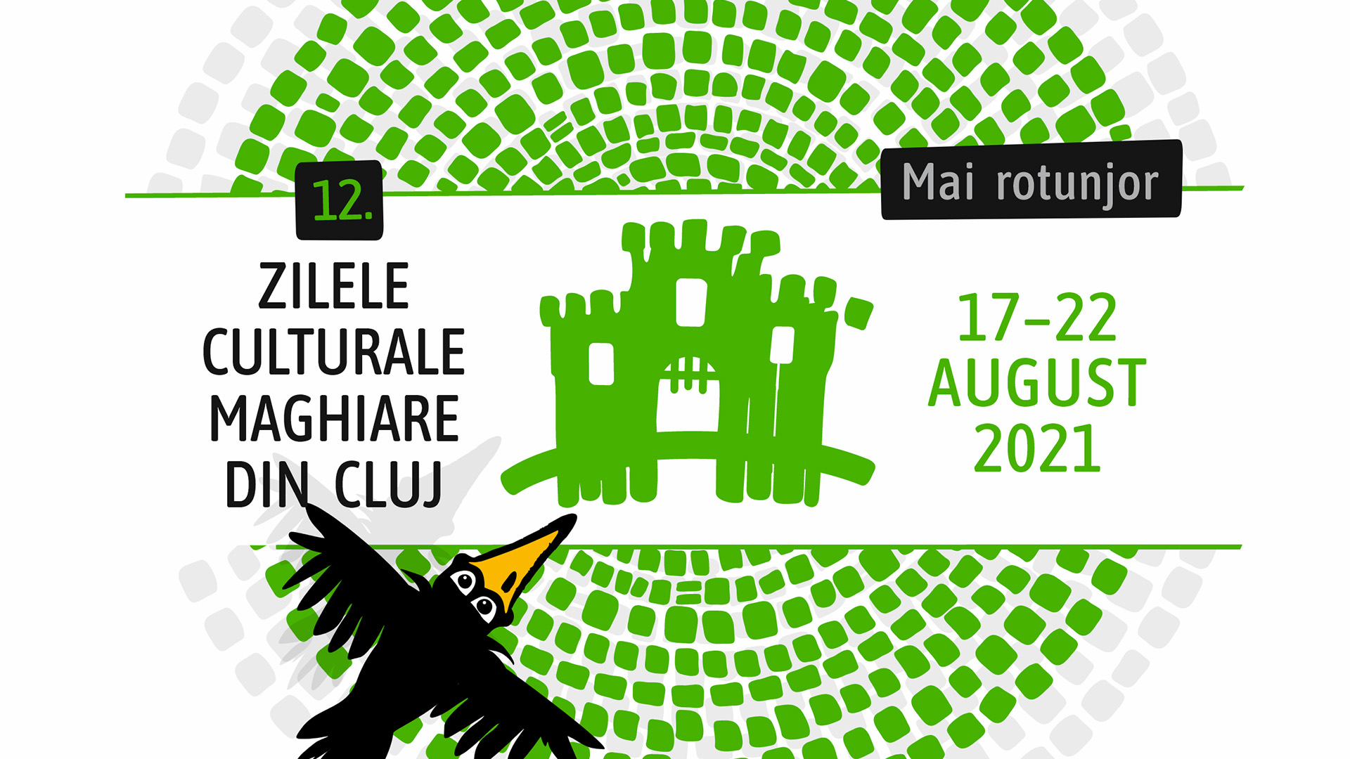 Zilele Culturale Maghiare din Cluj 2021
