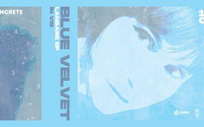 """Blue Velvet • Lansare EP """"În Vis"""" • CONCRETE Open Air Acoustic Series"""