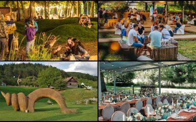 8 grădini de vară din Cluj unde te poți distra în sezonul cald